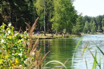 Niesendorf: Toter aus Waldsee geborgen - Identität geklärt