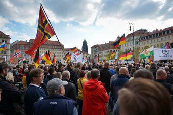 Pegida schadet Dresdens Ruf