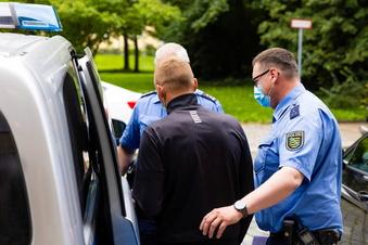 Dynamo-Krawalle: Festnahmen bei Razzia