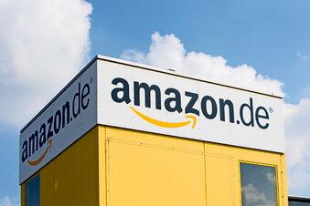 Amazon: 5.000 neue Jobs in Deutschland