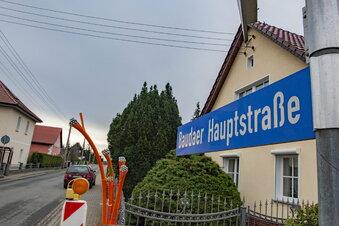 Wo in Großenhain demnächst gebaut wird