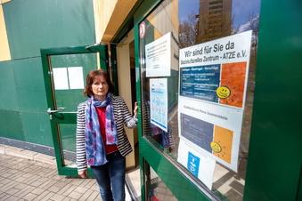 Pirna: Atze bangt um seine Zukunft