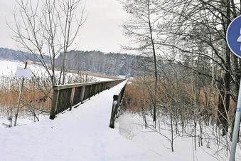 Braunsteichbrücke soll saniert werden