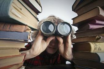 Auf der Suche nach dem richtigen Ausbildungsplatz?
