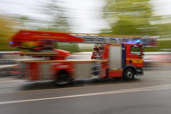 Dürren werden Problem für Feuerwehren