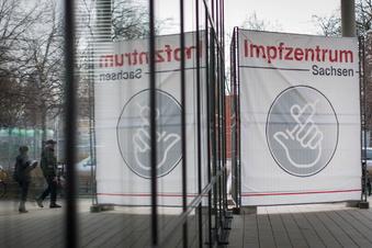 Corona: Wo steht Dresden beim Impfen?