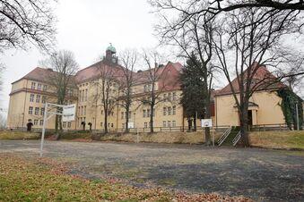 Polizeischule geht nach Schneeberg