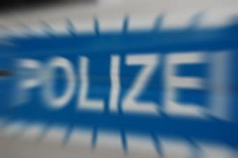 Falsch abgebogen in Deutschbaselitz