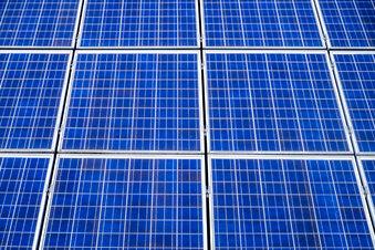 Riesa soll weitere Solarparks bekommen
