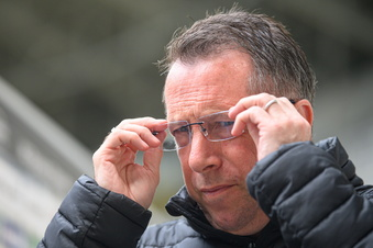 Dynamo entlässt seinen Trainer Kauczinski