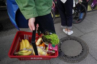 Corona: Neue Einkaufsregeln in Dresden