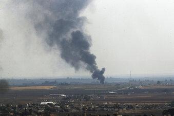 Bundeswehreinsatz in Syrien?