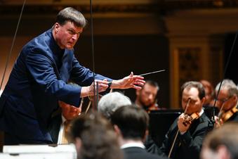 Wie Thielemann lernte, Peter Schreier zu verehren
