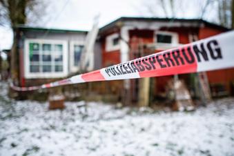 Beweise im Missbrauchsfall Lügde verschwunden