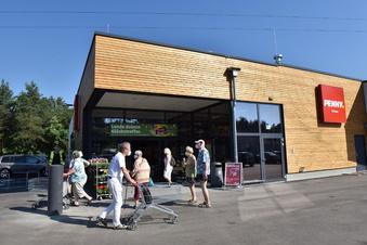 Graupa: So schick ist der neue Pennymarkt