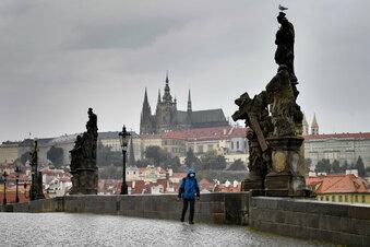 Wegen Corona: Tschechien macht die Kneipen zu