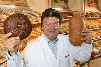Bärenhecke will Brot auf Festen verkaufen