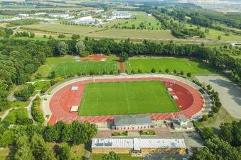 Wer kümmert sich künftig um Zittaus Weinau-Stadion?