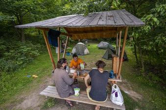 Campen in der freien Natur: Wo ist das erlaubt?