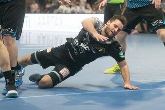Dresdner Handballer verlieren schon wieder