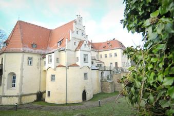 Stiftung für Schloss Schleinitz