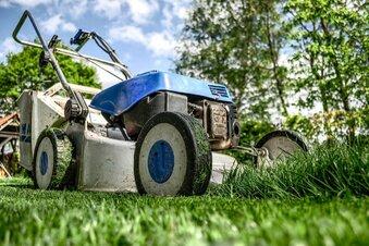 Mieter zahlen auch für Gartenpflege