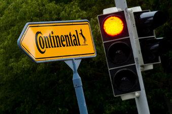 Continental schließt großes Werk bei Chemnitz