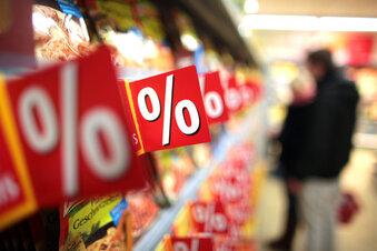 Der Lebensmittel-Preis ist wieder heiß