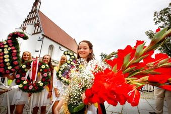 Kamenz: Forstfest wird deutsches Kulturerbe