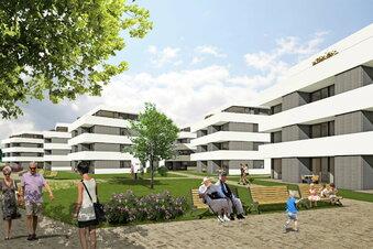80 neue Senioren-Wohnungen in Pirna