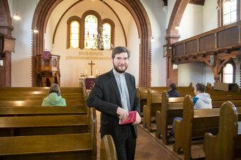 Leere Kirchen statt Gottesdienste