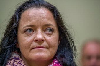 Gericht untermauert Zschäpe-Verurteilung