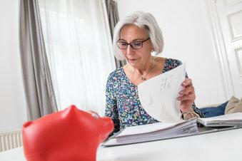 Rentner bekommen ab Juli mehr Geld