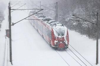 Grenzen dicht: Das gilt für den Zugverkehr