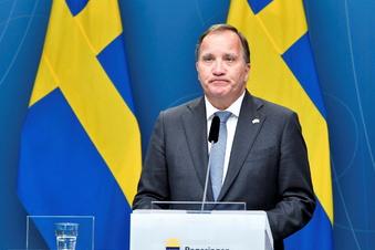 Schwedens Ministerpräsident tritt zurück