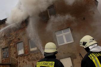 Zu wenig Lehrgänge für Feuerwehrführer