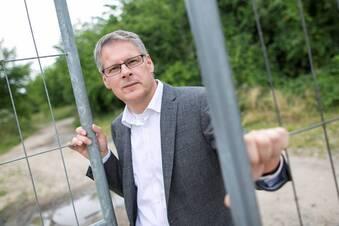 Eigentümer will Hufewiesen bebauen
