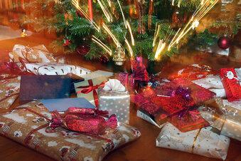 Nur jeder zweite bekommt Weihnachtsgeld