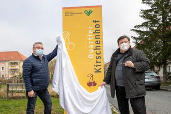 Was hat Wohnen in Pirna mit Kirschen zu tun?