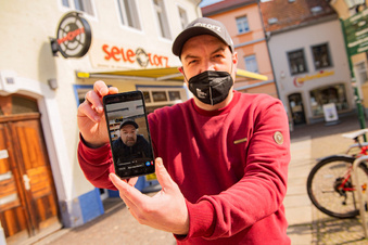 Michael Kretschmer schickt Videobotschaft