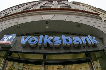 Bautzen: Konto bei der Volksbank wird teurer