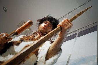 """Archäologe: """"Auch die Riesaer waren Ötzis"""""""