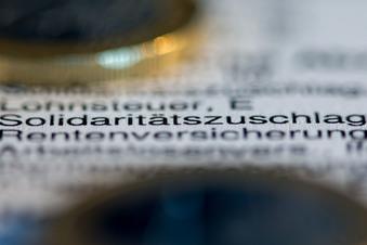 SPD stellt Bedingungen für Soli-Aus