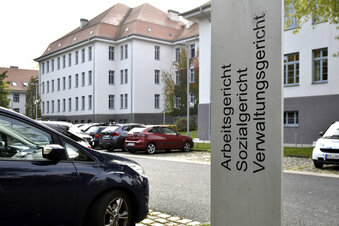 Sozialgericht in Dresden kommt kaum hinterher