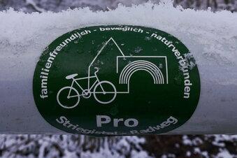 Wann wird der Striegistalradweg endlich fertig?