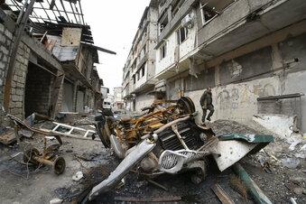 Berg-Karabach: 200 Leichen ausgetauscht