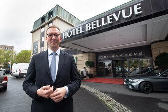 Hotel Bilderberg Bellevue hat den 90er-Charme abgelegt