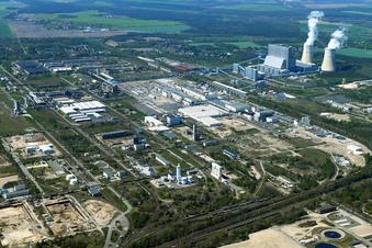 Sachsen will führender Wasserstoff-Standort werden