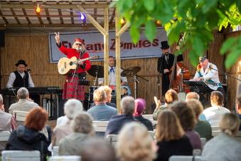 Kötzschenbroda feiert Künstlerfest