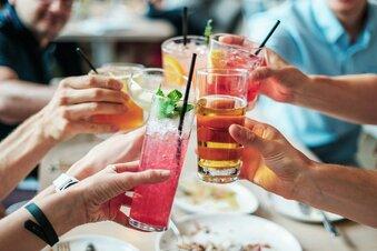 Ostdeutsche trinken den meisten Alkohol